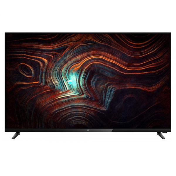 Oneplus Y Series 43 inches Full HD Smart Android TV, 43Y1 (Black, 2020 Edition)