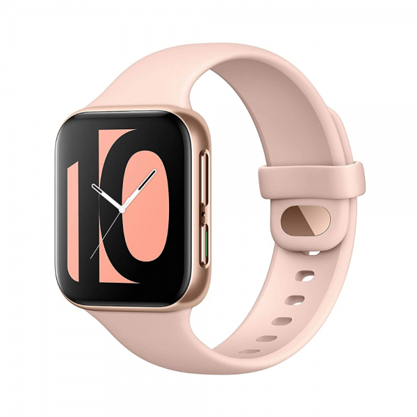 Oppo Smartwatch 41MM WiFi (Pink Gold)