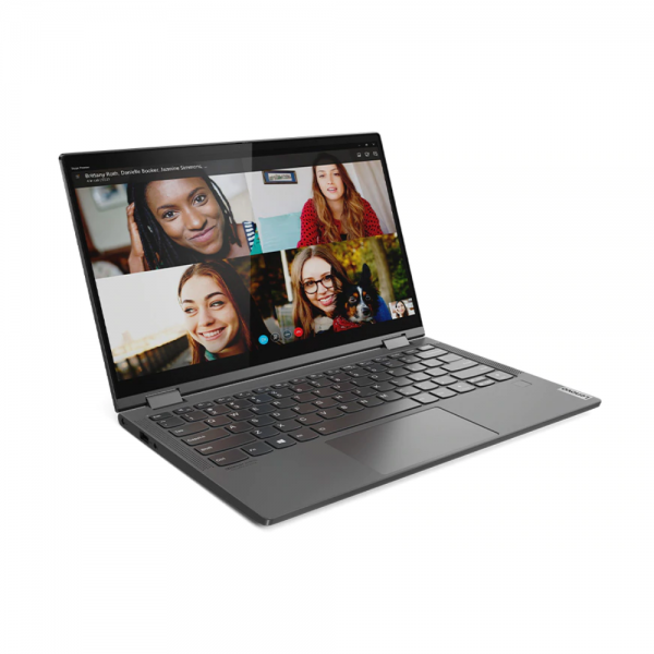 Lenovo 81UE0085IN Yoga C640 Convertible Touch Laptop