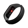 OnePlus Band with SpO2 Monitoring, Heart Rate Sensor, IP68 Water & Dust Resistant (Black)