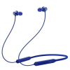 OnePlus Bullets Wireless Z Bass Edition Bluetooth Headset With Mic, Dual Pairing (Bass Blue)