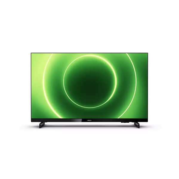 Philips 43PFT6815/94 43 Inches (108 cm) FHD LED Borderless Smart TV (6800 Series, Black) [2021 Edition]