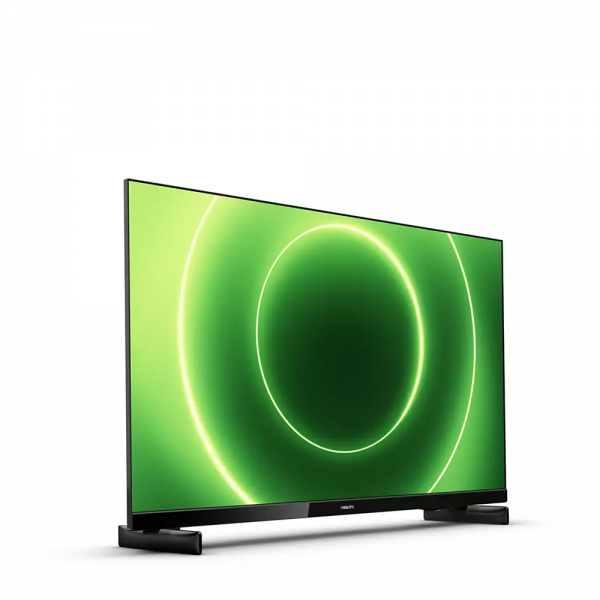 Philips 32PHT6815/94 32 Inches (80 cm) HD Smart LED TV (6800 Series, Black)