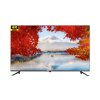 Sansui JSW43ASUHD 43 Inches (109 cm) Ultra HD Android Smart Television with Bezel less and Thin Display (Black)