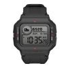 Amazfit Neo Smartwatch with Retro Look, Always-on Display, Heart Rate, Sleep Monitor, Phone call notification (Black)