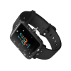 Amazfit Bip S Lite Smartwatch with Always-On Display, Water Resistance, Sports Modes, Heart Rate Monitoring (Black)