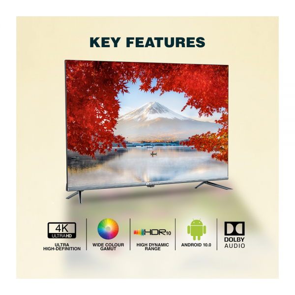 Best Android TV under 15000