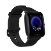 Amazfit Bip U Smartwatch with SpO2, Blood-oxygen Level Measurement, Water-resistance, Heart Rate Tracking and Sports Modes(Black)