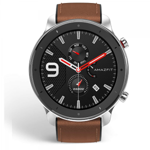 Amazfit GTR (47mm) Smartwatch With Amoled...
