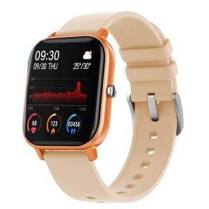 Firebolt BSW001 Smartwatch with SPO2,Heart Rate,...