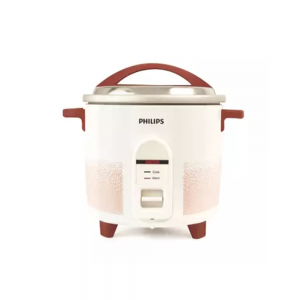 Philips HL1666/00 Rice Cooker with 2.2...