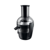 Philips HR1855/70 700 Watts Juicer with Up to 2L of juice in one go with Quick Clean ( Ink Black)