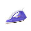 Philips GC098/30 750 W Dry Iron With Non-stick soleplate, Light weight, quality iron (Purple)