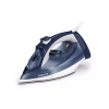 Philips GC2996/20 2400 W Steam Iron With Steam Glidesoleplate with 4x longer life (Blue)