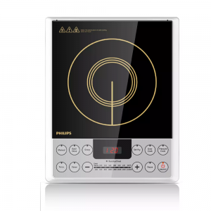 Philips HD4929/01 2100 W Induction Cooktop...