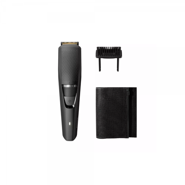 Philips BT3215/15 Trimmer with Lift & Trim system cuts 30% faster for Men ( Black )