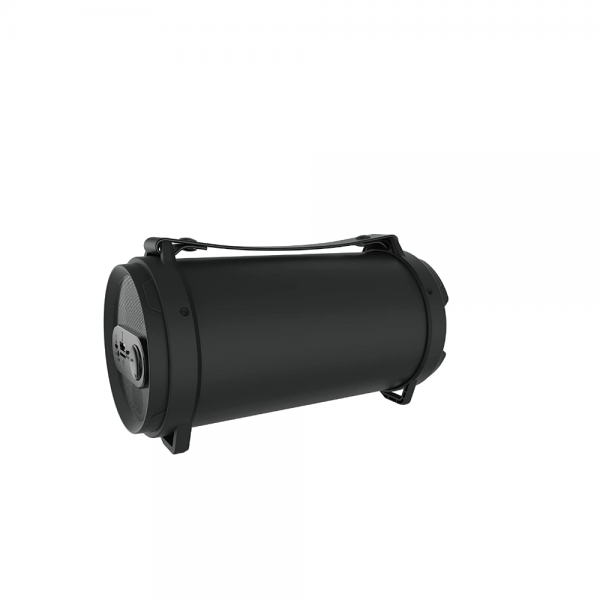 Live Tech BS04 Xtyle Wireless Speaker Portable Bluetooth with USB/FM/AUX in (Black