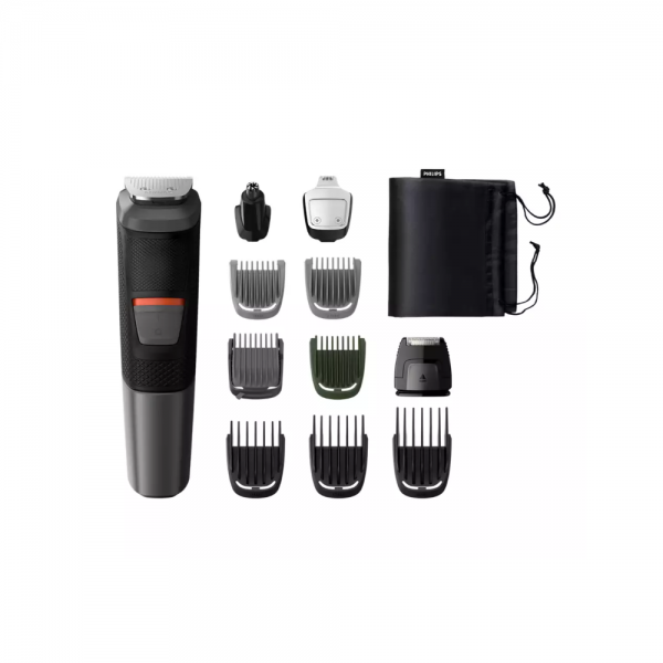 Philips MG5730/15 Multi Groom series 3000 12-in-1 Trimmer with maximum versatility for Men ( Black )