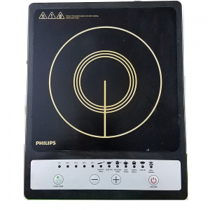 Philips HD4920/00 1500 W Induction Cooktop...
