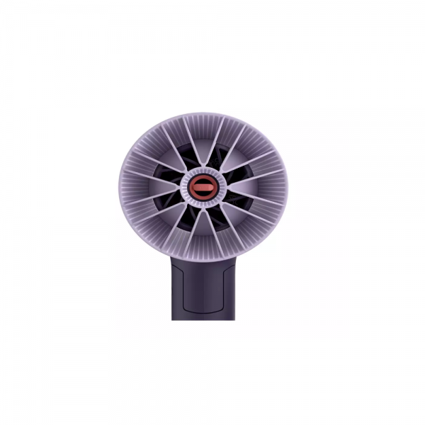 Philips BHD318/00 1800W Hair Dryer with Ions and the Thermo Protect attachment ( Purple)