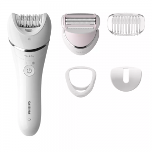 Philips BRE710/00 Epilator with Mid End...