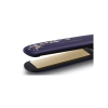 Philips BHS386/00 Straightener with Kerashine Protection and 210 degree Temperature for gorgeous sheen, smooth edges( Purple)