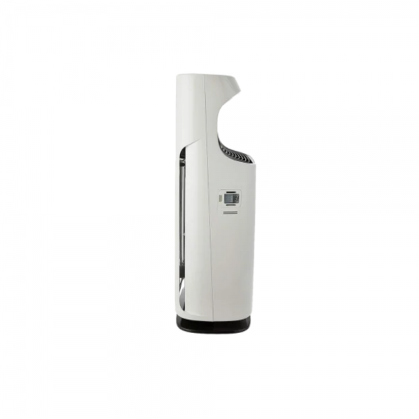 Philips AC3257/20 60 W Air Purifier with Vita shield IPS and Aerasense technology (White)