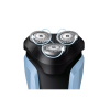 Philips S1070/04 Wet and Dry Shaver Series 1000 Designed to protect against nicks and cuts for Men ( Blue )