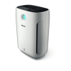 Philips AC2882/20 Air Purifier With 3 smart ways to optimize your purification (White)