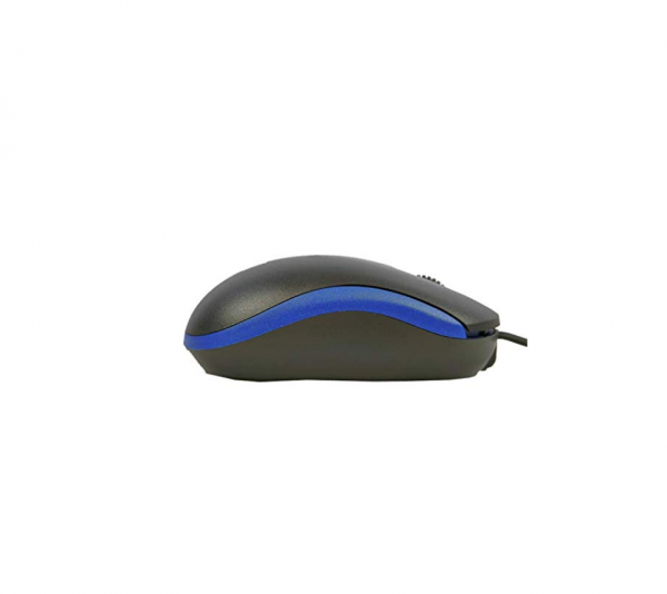 Live Tech MS-04 USB Wired Mouse & Budget Mouse (Black)