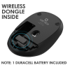 Live tech Note Wireless Mouse