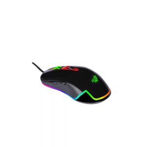 Redgear X-Series X13 Pro RGB Gaming Mouse with Avago Sensor (Black)