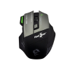 Dragonwar ELE-G9 Thor Wired BlueTrack and Blue Sensor Gaming Mouse with Macro Function with Mousepad for PC Gamers