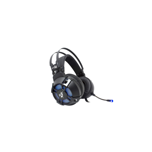 Redgear Cosmo 7.1 USB Wired Gaming Headphones