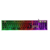 Redgear G-20 Gaming Keyboard and Mouse Combo