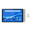 Lenovo M10 X-606V Android 9, 10.3 Inches Tablet, 128GB Storage, Wi-Fi + 4G LTE ,26.16' FHD with Active Pen (ZA8J0003IN, Platinum Grey)